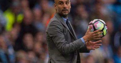 Guardiola pasó la escoba: Manchester City desvinculó a Caballero, Navas, Sagna y Clichy