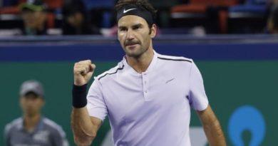 Federer venció a Del Potro y jugará la final contra Rafael Nadal