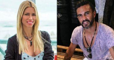 "La queja parental de Nicole Neumann sobre Fabián Cubero: ""Él es malcriador"""
