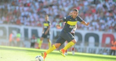 "Riquelme bancó a Tevez: ""Si vuelve, tiene que ser el capitán de Boca"""