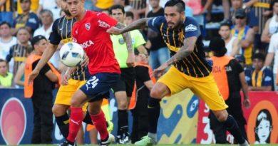 Independiente-Rosario Central: horario TV, formaciones e historial