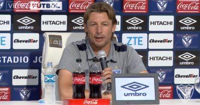 El enojo de Heinze con un periodista en plena conferencia
