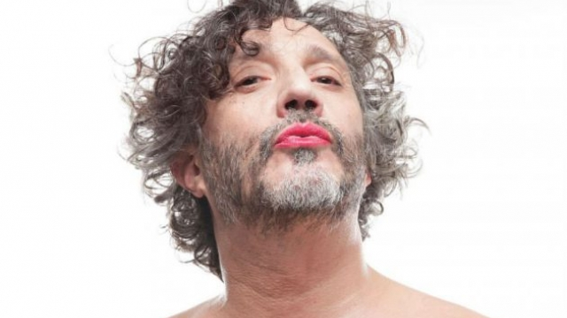 "Fito Páez se confiesa: ""Soy feminista de siempre"""
