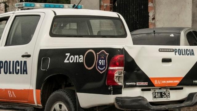 Adolfo Gonzales Chaves azotado por la delincuencia