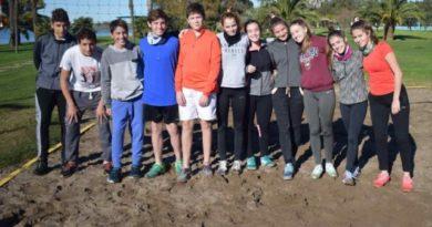 Bonaerenses 2018: jóvenes clasificados al Regional