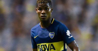 Dirigentes de Boca explotaron con Barrios porque no juega esta noche