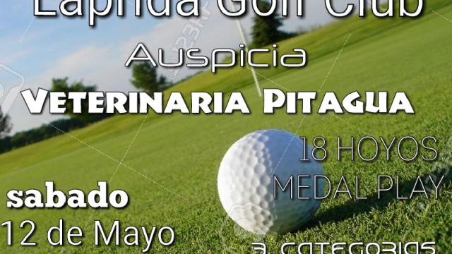 Laprida Golf Club anuncia nuevo Torneo