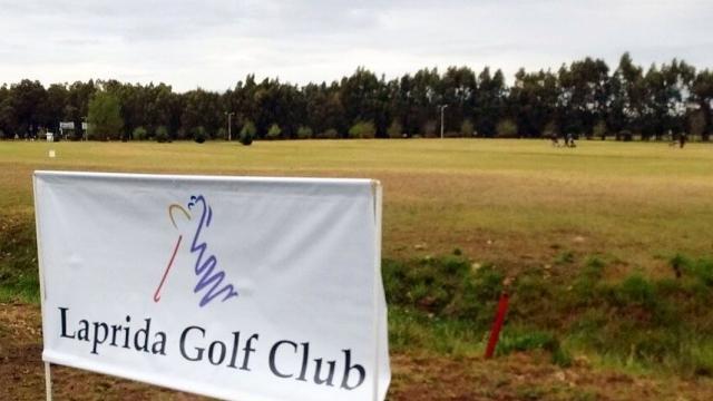 Laprida Golf Club: resultados del último torneo
