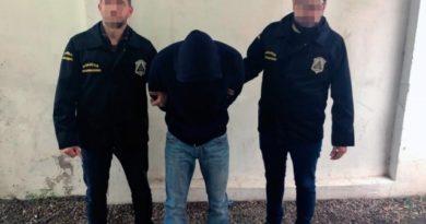 Olavarría: acusado de abuso sexual declaró por 2 horas y será trasladado a Sierra Chica