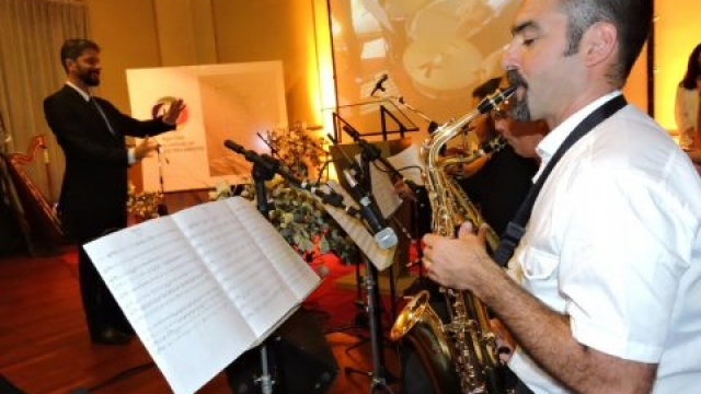 Llega a Laprida la Orquesta del Conservatorio de Música de Tres Arroyos