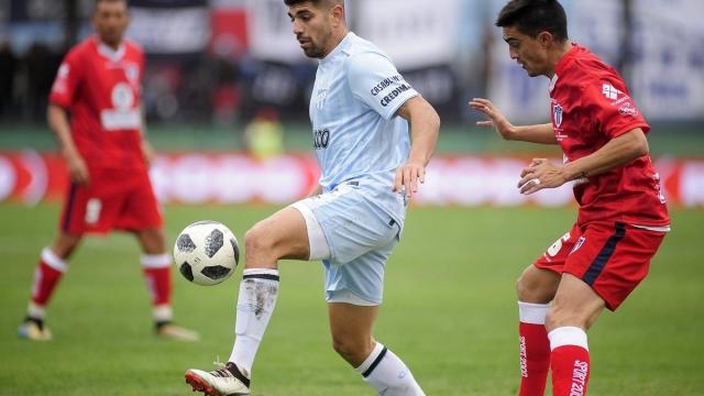 Atlético Tucumán venció por 1-0 a Tristán Suárez y avanzó a la siguiente fase