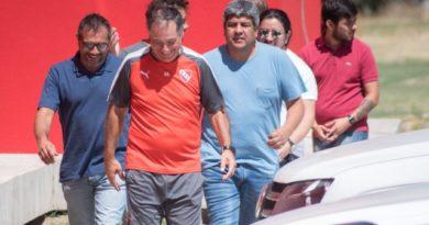 Fichaje confirmado: Ariel Holan apuesta a un arquero del ascenso