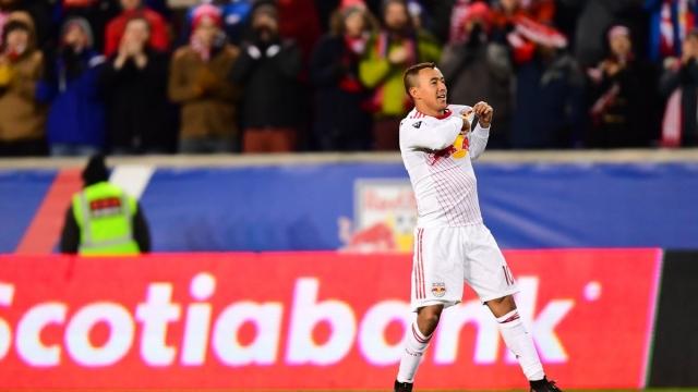 Pisada, caño y rabona: la jugada del Kaku Romero Gamarra que enloqueció a la MLS