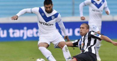 Vélez quedó eliminado de la Copa Argentina con Central Córdoba