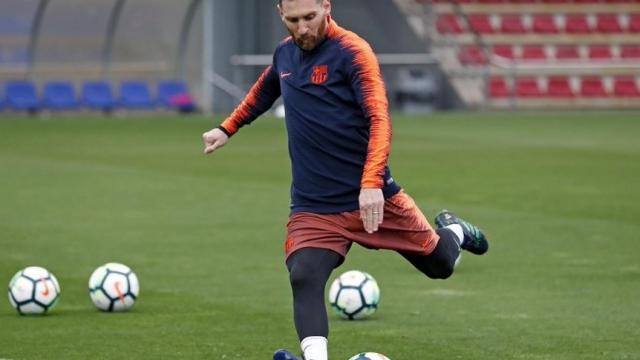 Vuelve Lionel Messi: Barcelona dio a conocer el cronograma de su entrenamiento