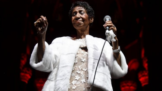 Adiós a un icono de la música: murió Aretha Franklin, la Reina del Soul