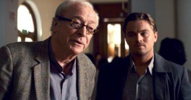 Inception: Michael Caine explicó la misteriosa escena final de la película