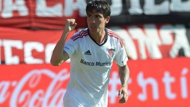 La vuelta de un hijo pródigo: Mauro Formica regresa a Newell's