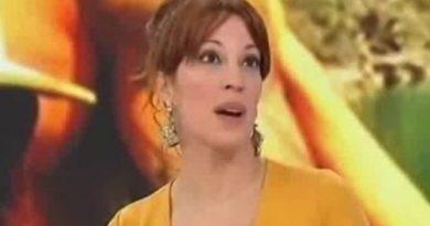 """Miriam Lanzoni contó por qué abandonó el piso de """"Intrusos"""""""