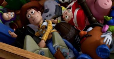 "Actor de Toy Story 4 reveló el emotivo final de la película: ""No pude llegar a la última escena"""