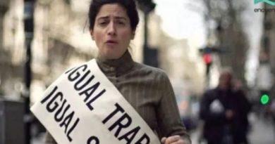 "APTRA nominó un documental feminista en la terna ""Moda"""