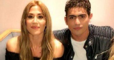Jimena Barón contó que se separó de Rodrigo Romero