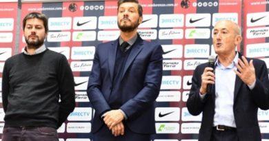 "Marcelo Tinelli le apunta a la Libertadores 2019: ""Me encantaría volver a ganarla"""