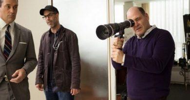 ¿Por qué esperar ansiosos la nueva serie de Matthew Weiner, el creador de Mad Men?