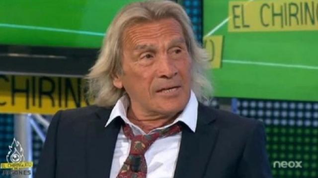 Sin filtro: Gatti cuestionó a Armani y a Messi