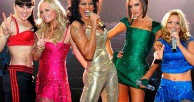 Spice Girl confesó que intentó suicidarse dos veces