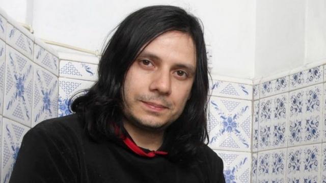 Cristian Aldana salió en defensa de Onda Vaga… desde la cárcel