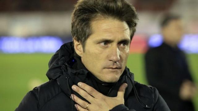 El planteo de Guillermo para la revancha con Palmeiras: cambio de nombres y esquema
