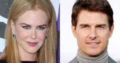 Nicole Kidman confesó por qué se casó con Tom Cruise