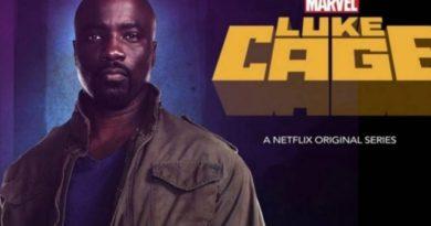 No va más: Netflix cancela Luke Cage tras dos temporadas
