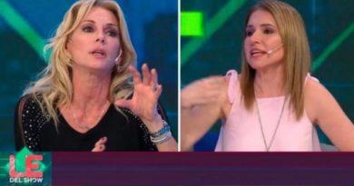Tensa pelea entre Yanina Latorre y Fernanda Iglesias