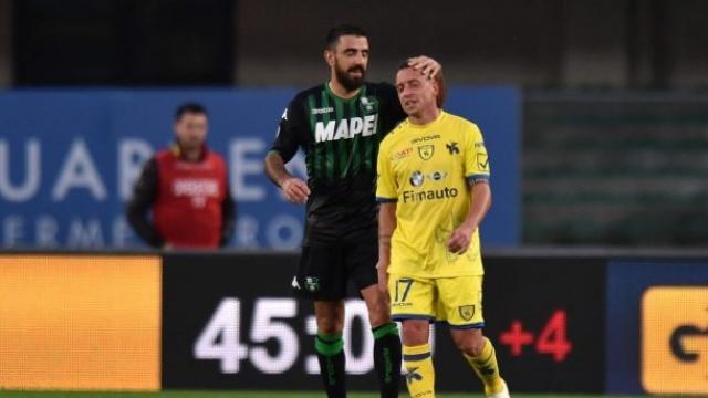 Chievo Verona y ¿el peor gol en contra del año?