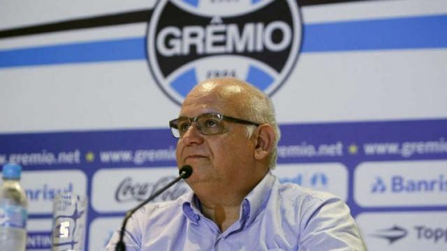 """Esperamos ganar 3 a 0 y enfrentar a Boca"""