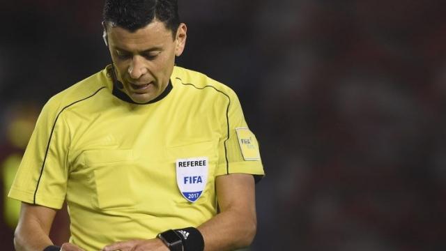 Hay juez: la final entre Boca y River ya tiene árbitro confirmado