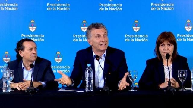 La polémica comparación de Mauricio Macri sobre la final entre Boca y River