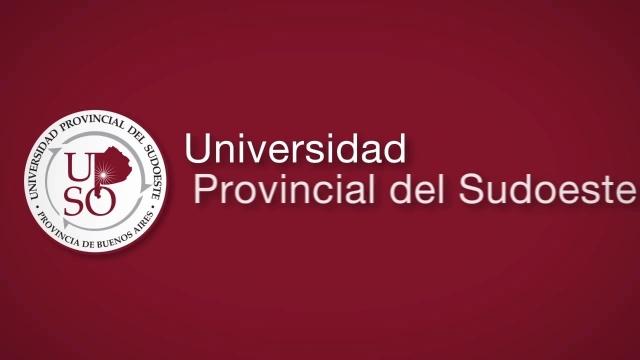 UPSO: Nuevo llamado a inscripción