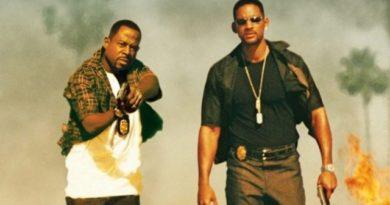 Will Smith y Martin Lawrence confirman Bad Boys 3