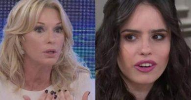 El cruce tuitero entre Yanina Latorre y Sofi Morandi