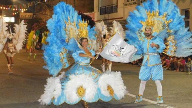 Convocan a instituciones a participar de la reunión organizativa por los Carnavales 2019