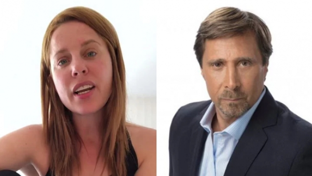 Tras la denuncia judicial, desvincularon a Agustina Kämpfer de 'Incorrectas' por pedido de Feinmann