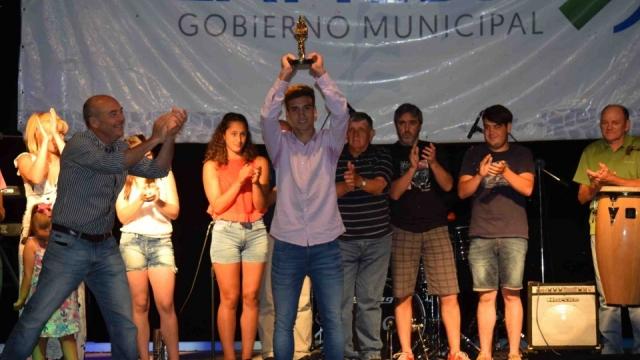 Uriel Mormando es el Deportista Destacado del Año 2018