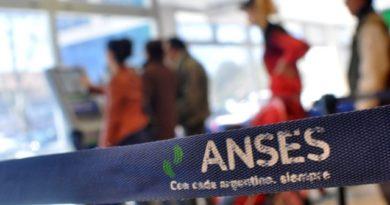 ANSES atenderá por primera vez en San Jorge