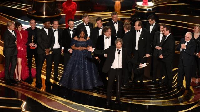 Oscar 2019: Green Book se impuso a Roma y fue coronada como Mejor Película