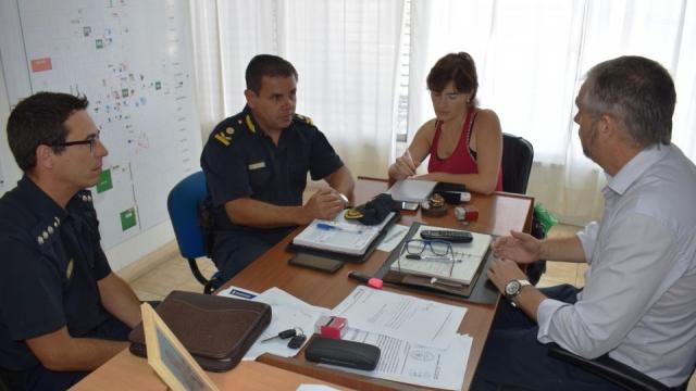 Preparan censo de equinos en Laprida
