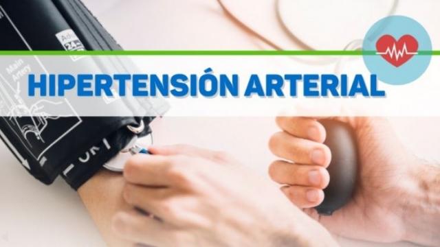 Realizarán una jornada de concientización sobre Hipertensión Arterial