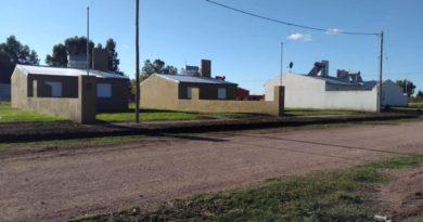 Entregarán 4 viviendas a vecinos de San Jorge